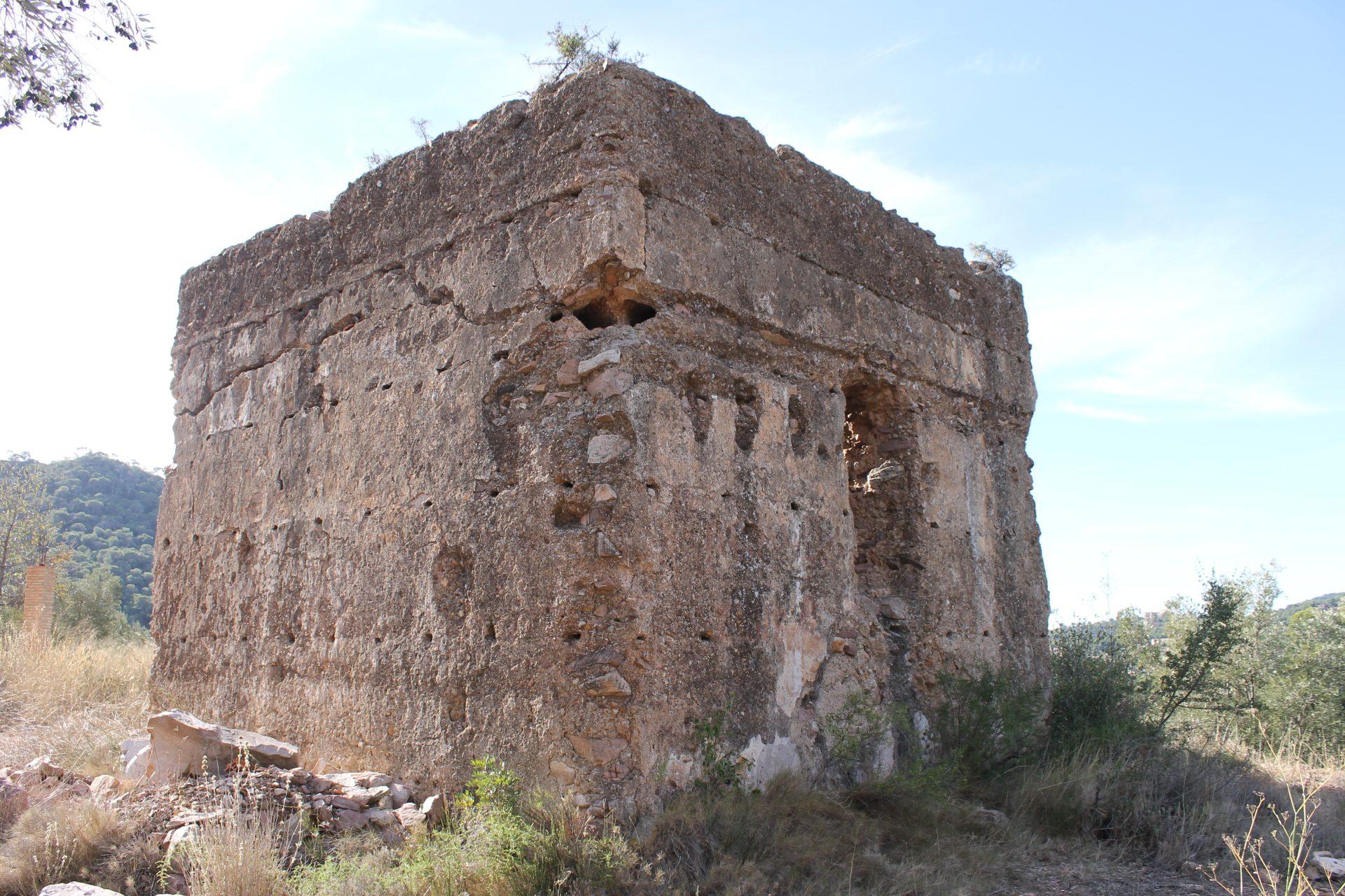 Torre-ria