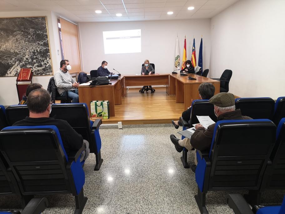 Es crea el Consell Agrari Municipal