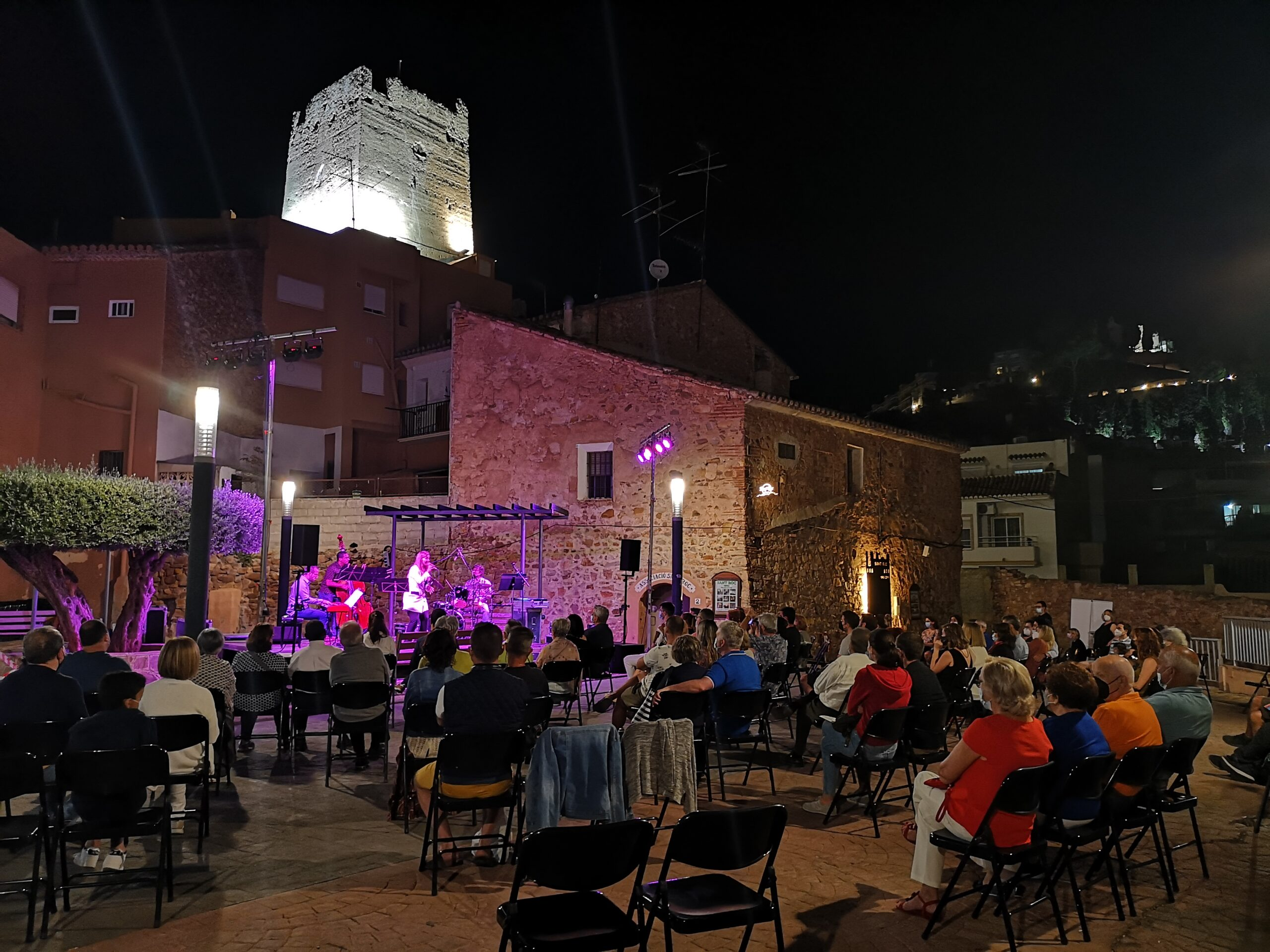 Philip Graffin tanca el festival de Música de Cambra de la Calderona